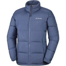 Columbia Pike Lake Jacke Herren collegiate navy
